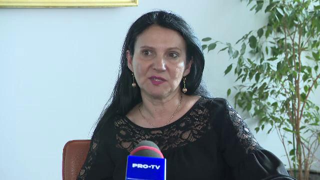 """Sorina Pintea, despre probele prelevate din maternități: """"106 sunt conforme"""""""