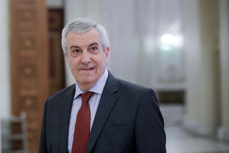 """Reactia unui europarlamentar olandez dupa ce l-a auzit pe Tariceanu vorbind despre """"statul paralel"""" si serviciile secrete"""