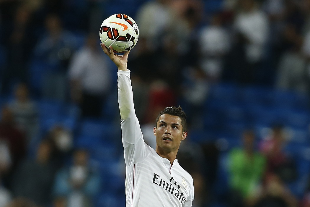 Cristiano Ronaldo a depăşit bariera de 200 milioane de fani pe Instagram