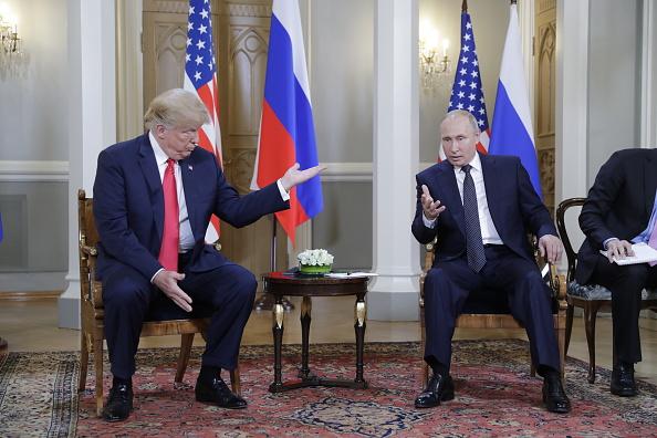 SUA vor impune noi sancțiuni Rusiei, pentru otrăvirea lui Serghei Skripal