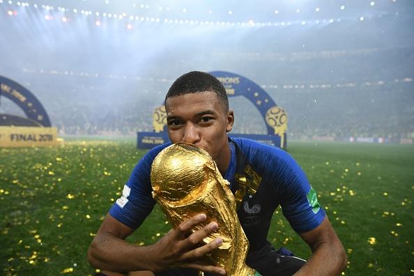 Gest impresionant al lui Kylian Mbappé. Cui donează toate câștigurile sale de la Cupa Mondială