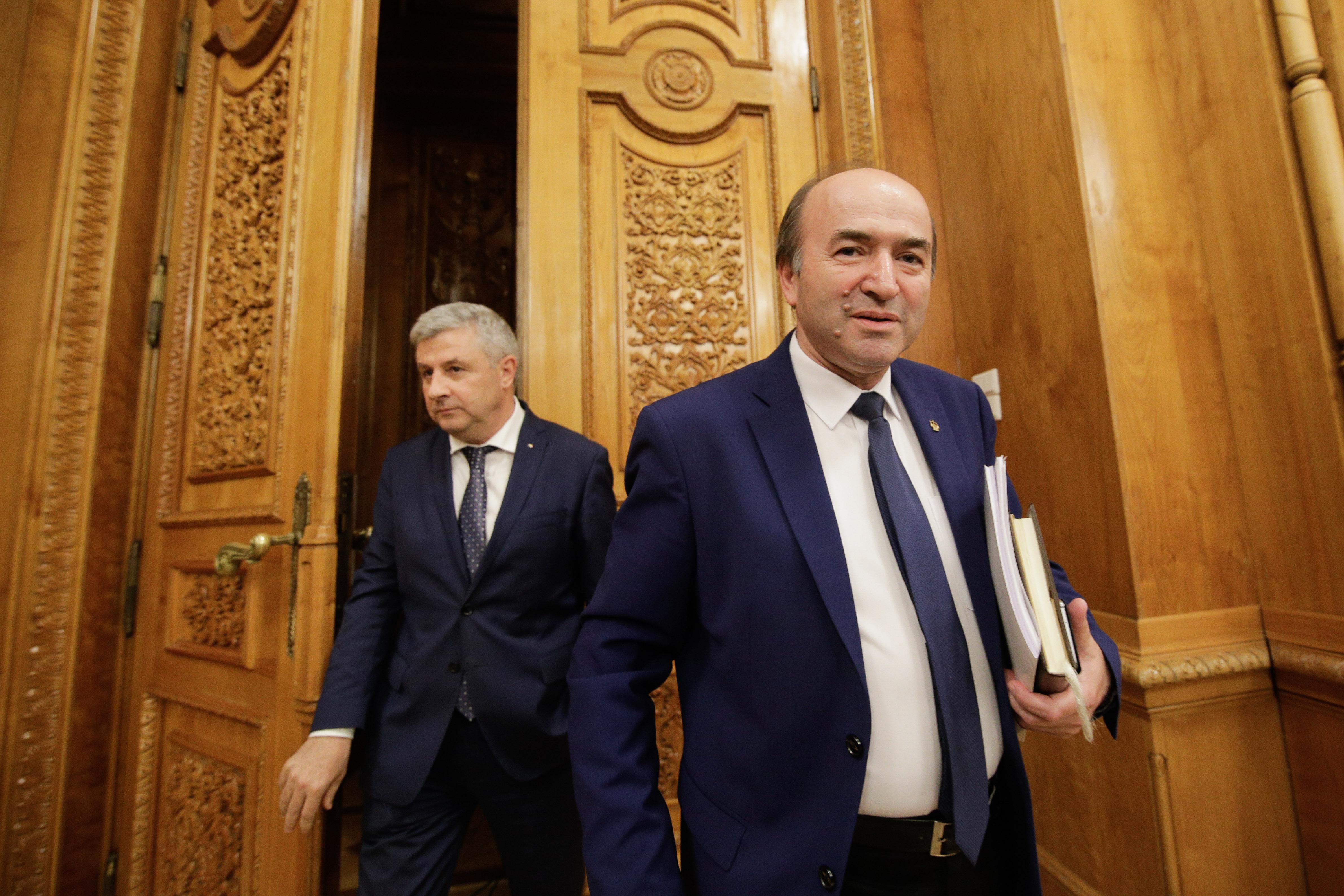 """Florin Iordache, despre evaluarea lui Lazăr: """"Trebuie făcută cu calm, cu bune, cu rele"""""""
