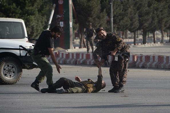 Statul Islamic a revendicat atacul care l-a vizat pe vicepreşedintele afgan
