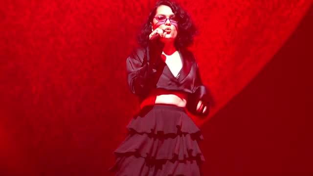 Jessie J a încheiat Electric Castle. 200.000 de persoane au participat la festival