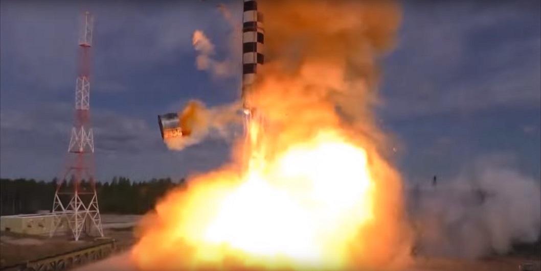 Rachetele nucleare ruseşti care pot străpunge scutul de la Deveselu, testate cu succes