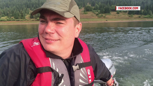 Căutările directorului de la Apia Cluj, dispărut în lacul Beliș, îngreunate de condițiile meteo