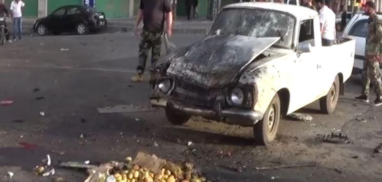 250 de morți după atentate teroriste în lanț. ISIS le-a revendicat pe toate
