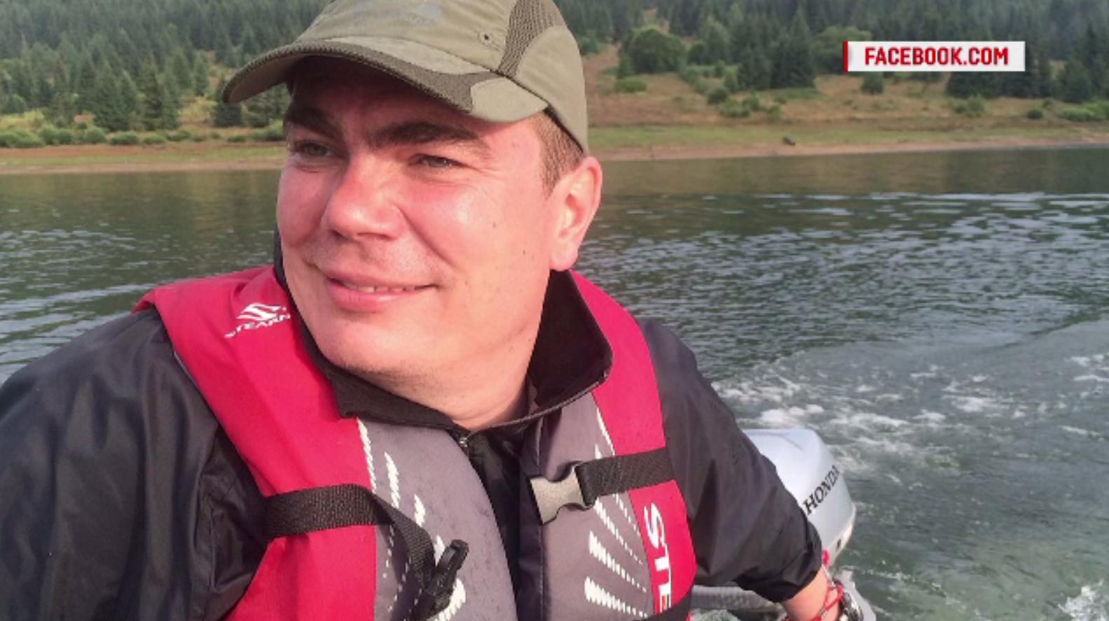 Dispărut de 10 zile, trupul directorul APIA Cluj nu a fost găsit. Autoritățile au oprit operațiunile