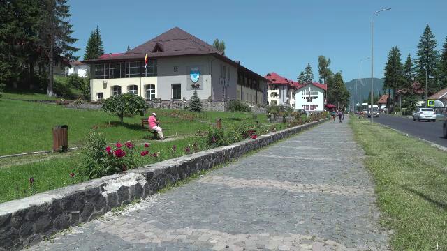 Stațiunea Predeal și alte 14 localități brașovene au ajuns la o incidență 0 a cazurilor de Covid-19
