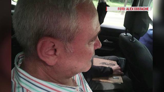 """Motivarea condamnării lui Liviu Dragnea. ICCJ: """"A conceput întreaga activitate infracțională"""""""