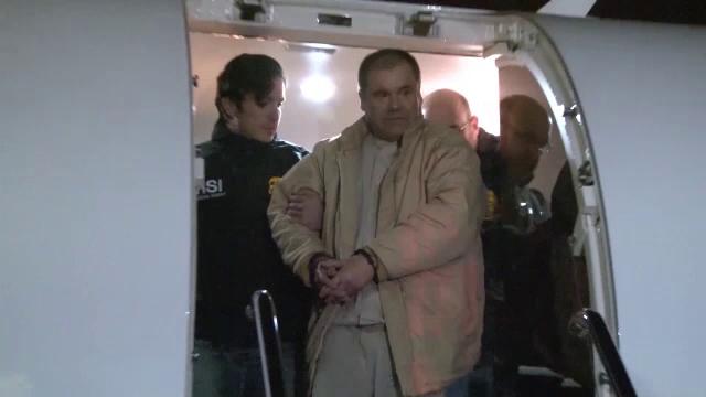 Guvernul SUA vrea confiscarea averii lui El Chapo. Luxul în care trăia traficantul în '90