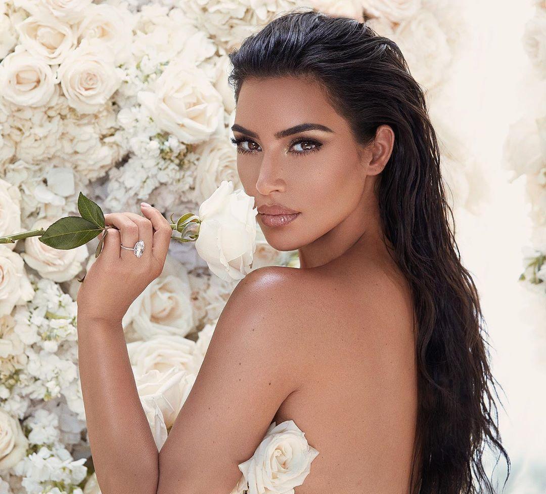 """Poza cu care Kim Kardashian și-a șocat fanii: """"Nu pot să cred. Arată exact ca tine"""""""
