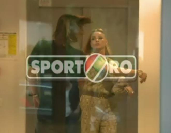 Anamaria Prodan a dezvăluit, în premieră, de ce i-a dat un pumn lui Dan Alexa. VIDEO