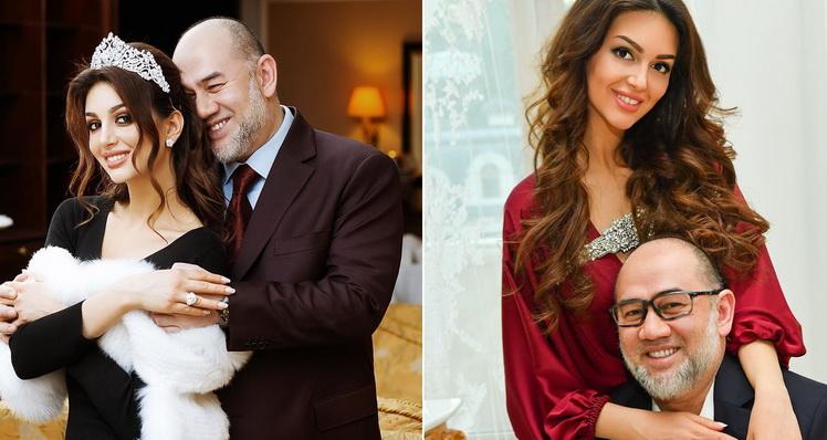 Fostul rege al Malaeziei, divorț sever de rusoaica mai tânără. Ce s-a aflat despre copilul ei