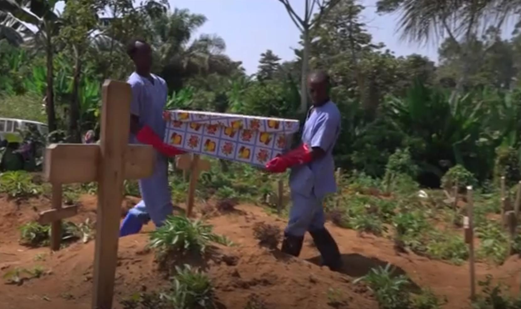 Epidemia de Ebola din Congo. Un bebeluș, cea mai tânără victimă a virusului