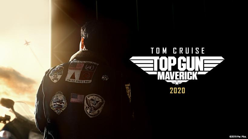 """Apariție surpriză a lui Tom Cruise la Comic Con, unde a lansat trailerul noului """"Top Gun"""""""