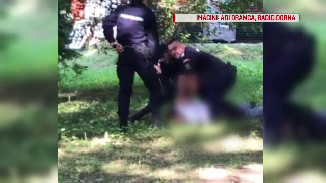 Medicii au primele concluzii în cazul bărbatului din Vatra Dornei, mort după un incident