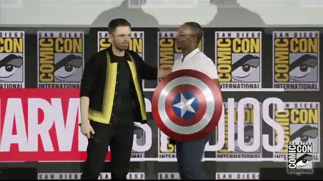 Expansiunea Universului Marvel continuă într-un ritm accelerat. Surprizele imense anunţate