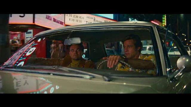 DiCaprio și Brad Pitt, dezvăluiri din culisele