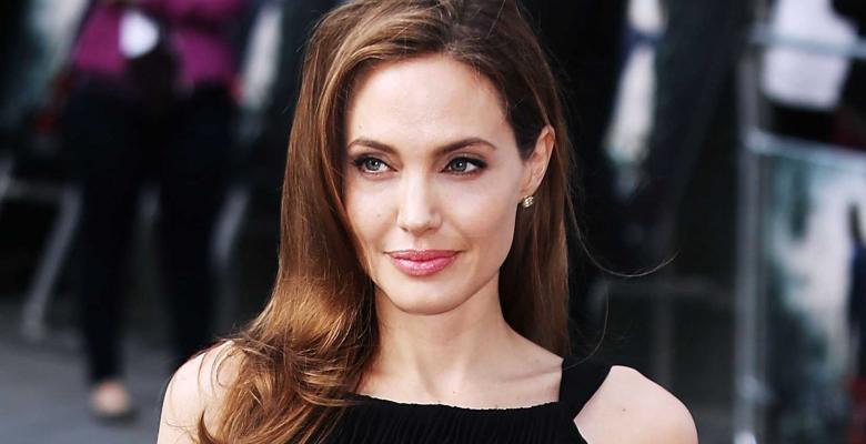 Angelina Jolie, pentru prima dată în public, după luni de zile. Cum arată acum actrița. GALERIE FOTO