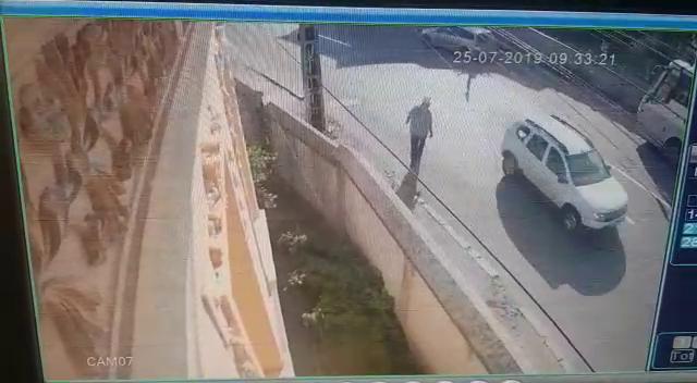 VIDEO cu Gheorghe Dinca, filmat chiar in ziua cand Alexandra a sunat disperata la 112