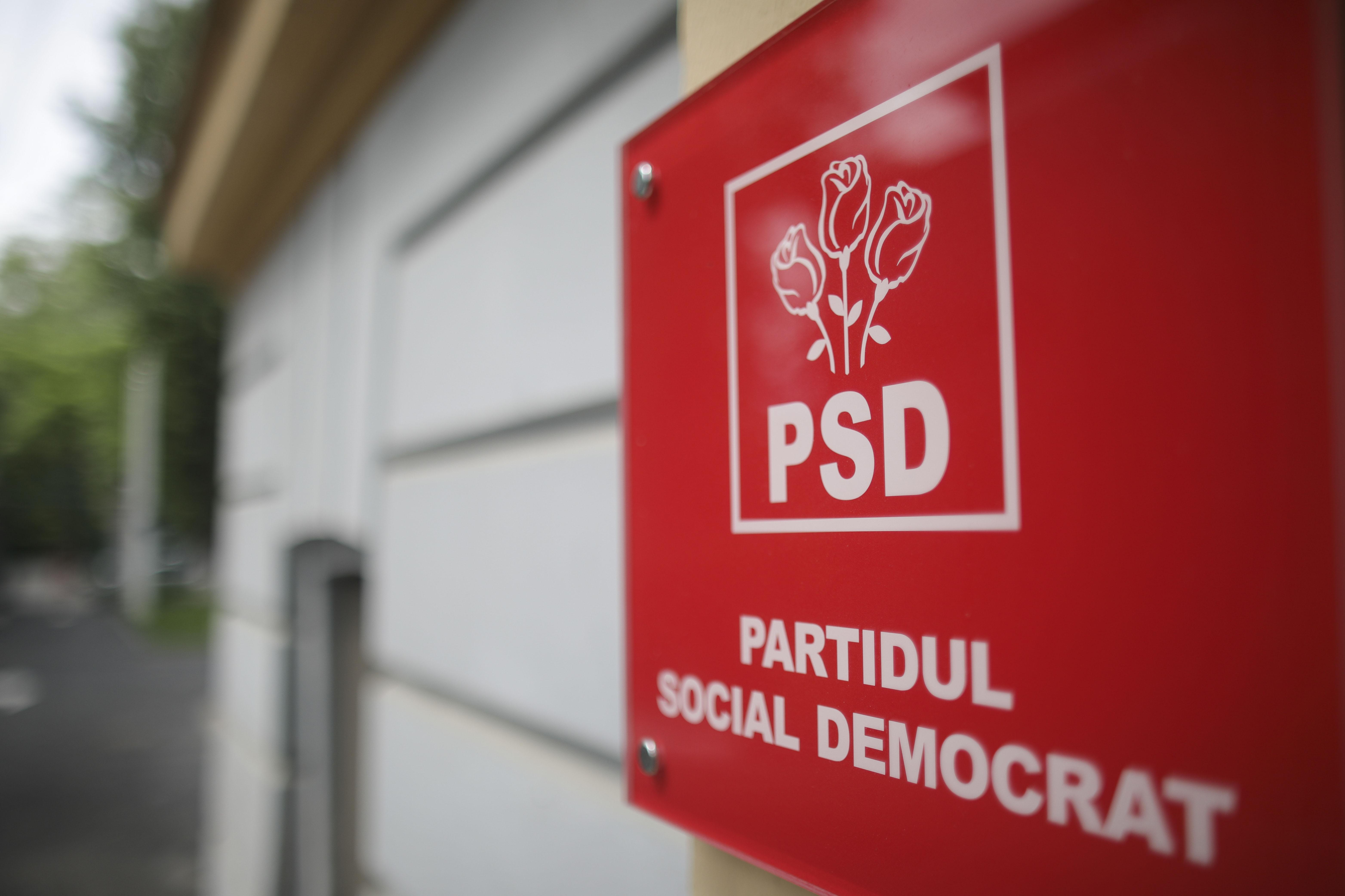 Social-democraţii se pregătesc de CEx, care va fi ţinut în premieră online