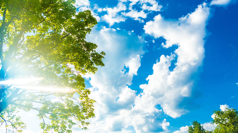 Prognoza meteo 10 - 23 mai. Temperaturi de până la 25 de grade în țară