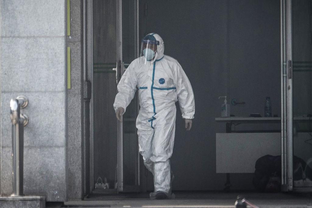 Autoritățile chineze vor testa 9 milioane de persoane dintr-un oraș în cinci zile, după 12 cazuri de Covid-19