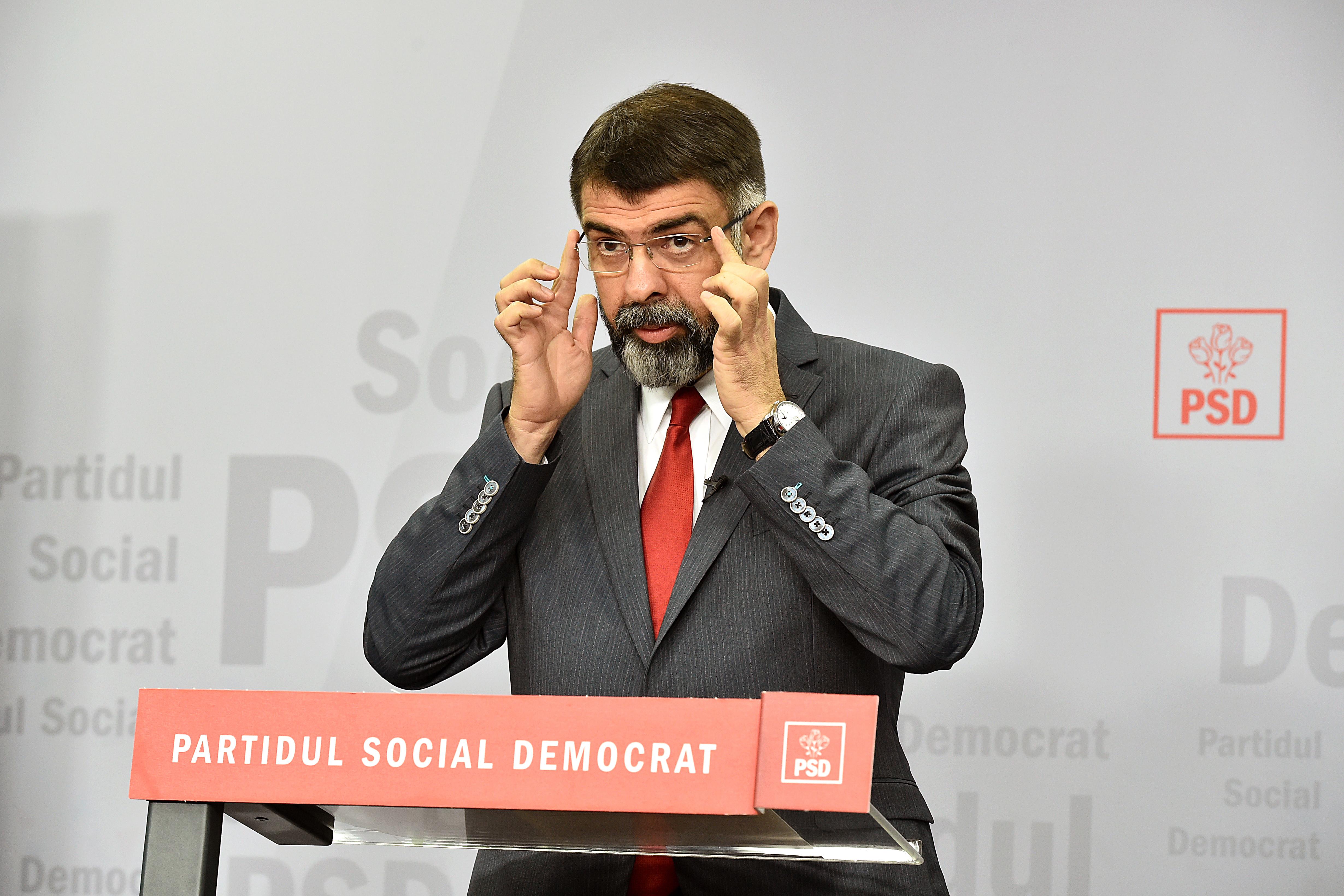 PSD insistă cu legea privind dublarea alocaţiilor copiilor, respinsă de Iohannis