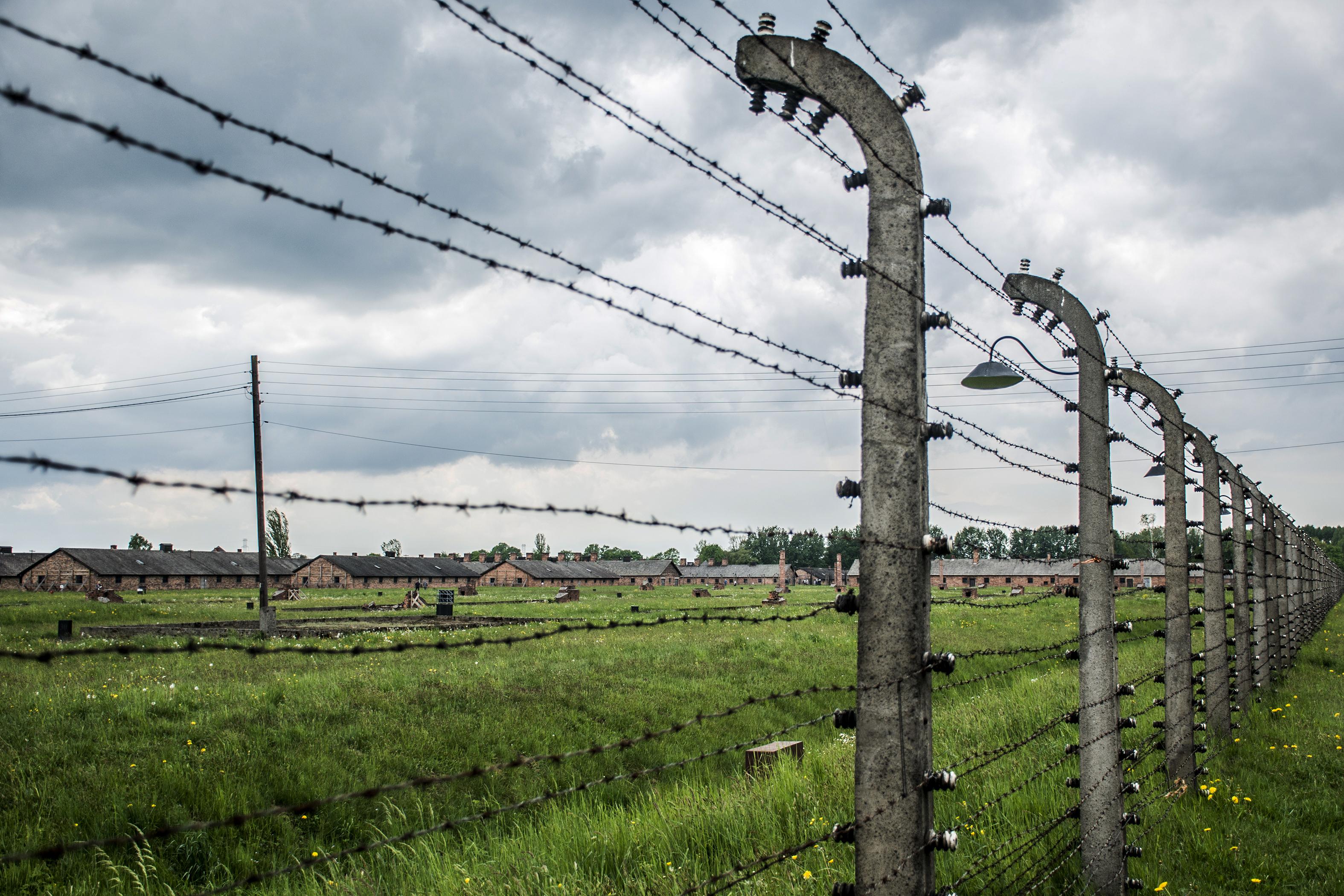 Un fost gardian de lagăr de concentrare ar putea fi judecat la vârsta de 95 de ani
