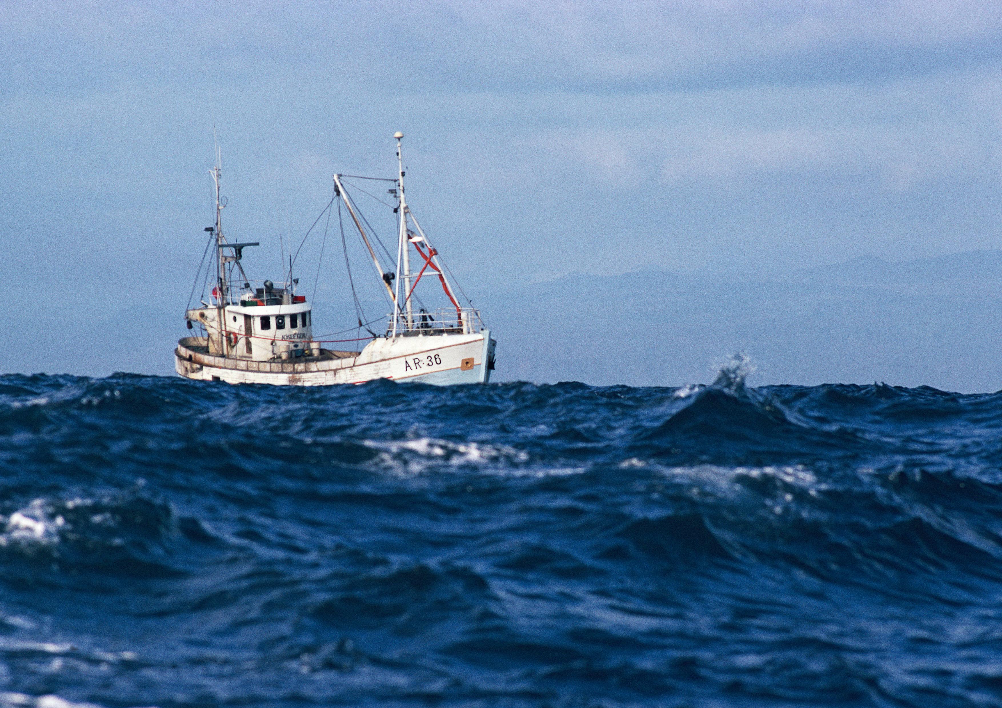 """Mister medical. Zeci de marinari, infectați cu coronavirus, după 35 de zile petrecute pe mare: """"Nu ne putem explica cum"""""""