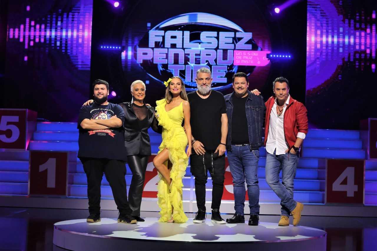PRO TV lansează o nouă emisiune. Show-ul