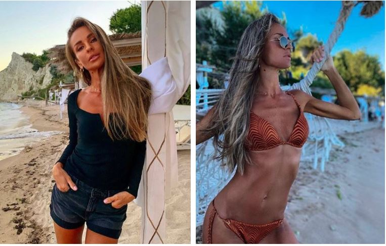 Diana Munteanu, prea slabă sau prea sexy? Fanii nu au primit bine noul ei look
