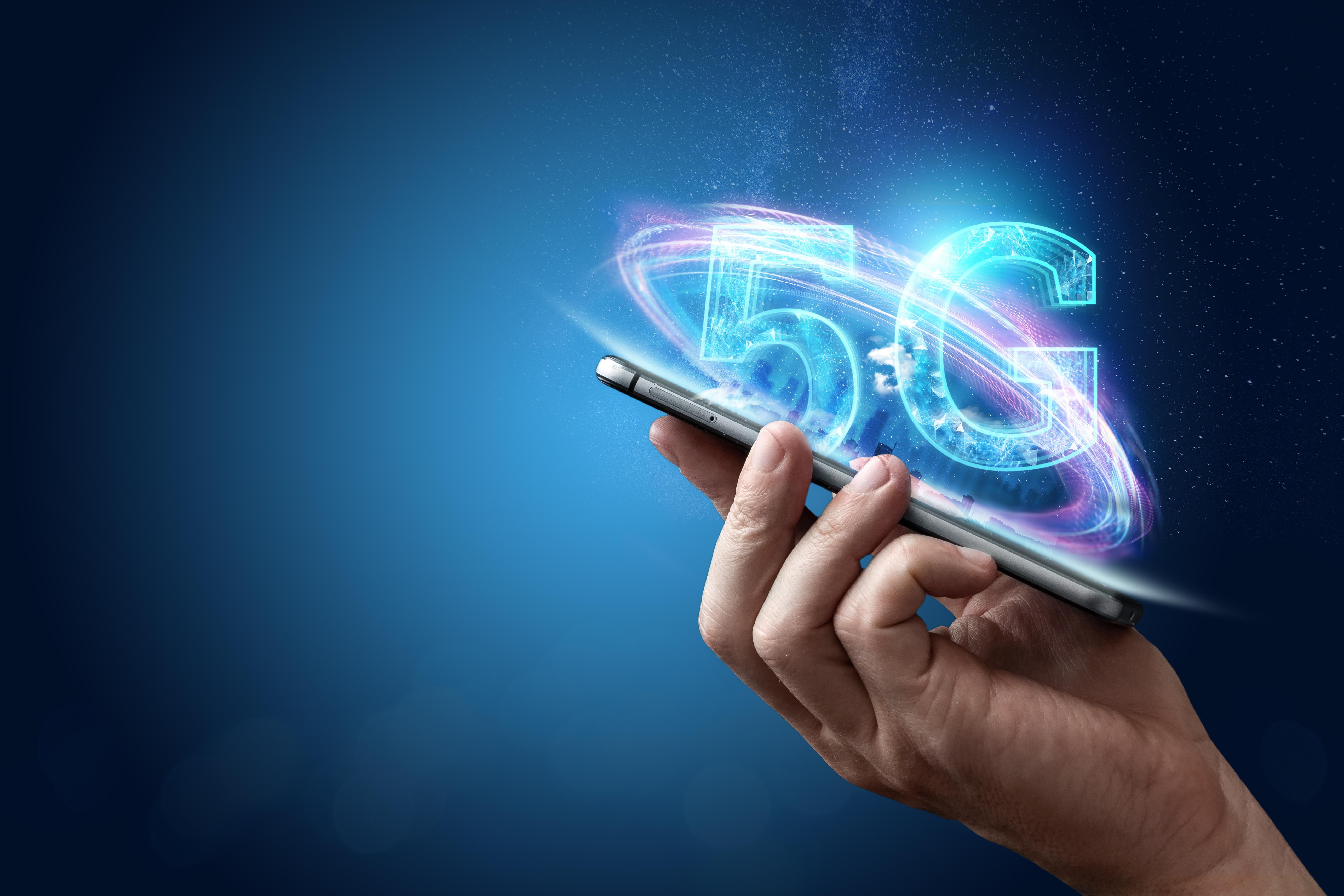 ANCOM vrea să organizeze licitația pentru 5G în trimestrul II din 2021, deși trebuia să aibă loc în 2019