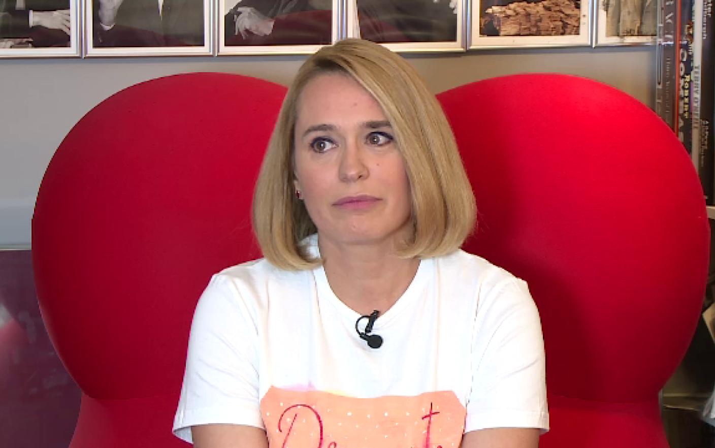 """Andreea Esca a mărturisit: """"Da, am fost bolnavă de Covid-19"""". Citește AICI interviul integral"""