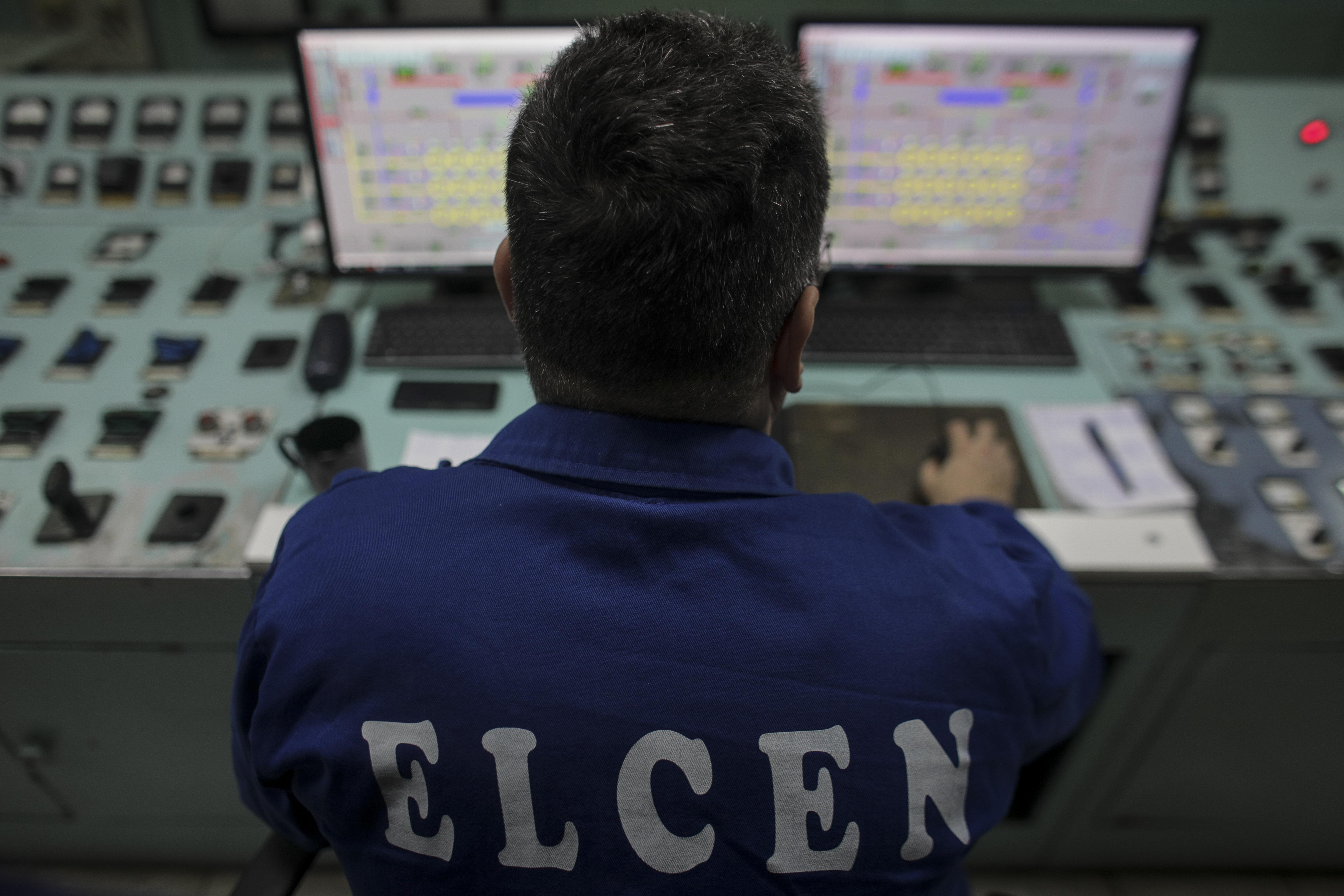 Creţu, administrator special al Elcen: Sistemul de încălzire al Bucureştiului este în colaps