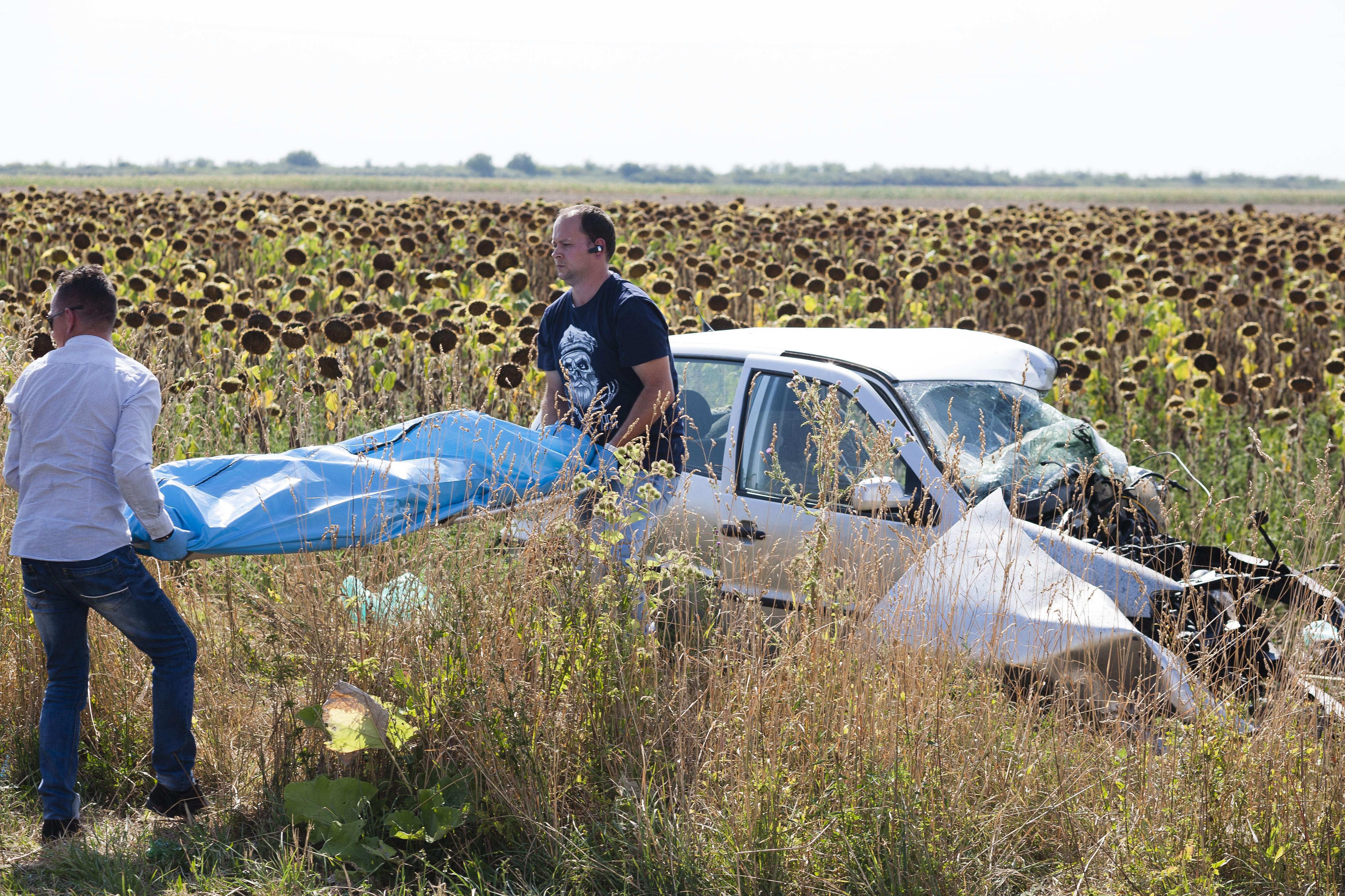 România are cei mai mulți morți în accidente rutiere din Europa. Care este cel mai periculos drum din țară