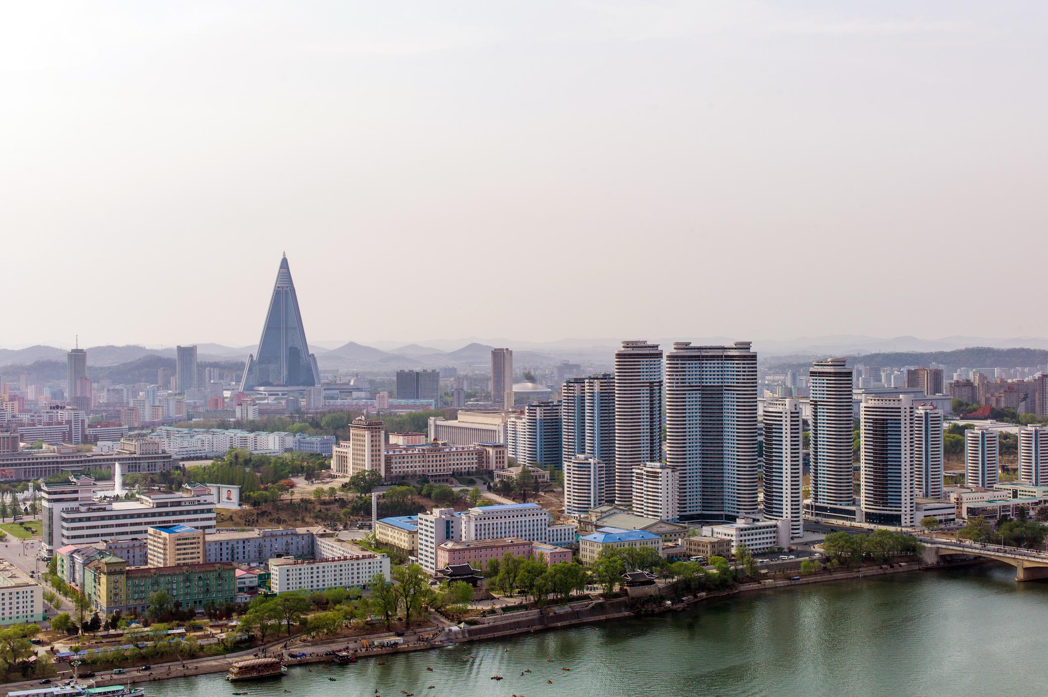 """Viața din Coreea de Nord, în timpul pandemiei: """"Deficit acut de produse de bază, în special de medicamente"""""""