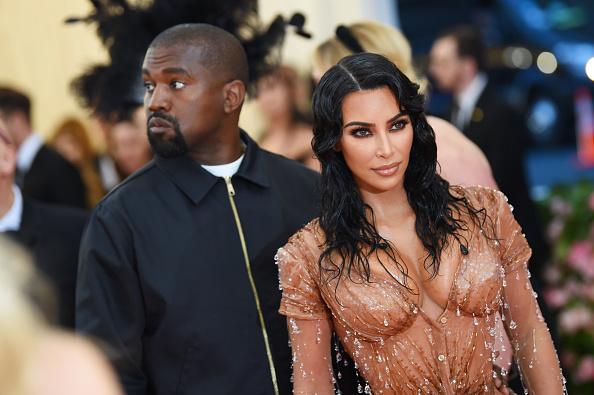 Kim Kardashian evocă tulburarea bipolară a lui Kanye West, în plină campanie electorală