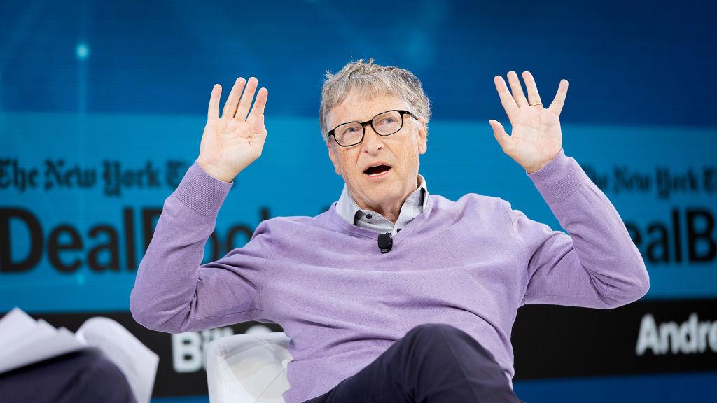 Ce avere are Bill Gates, fondatorul Microsoft. Este în continuare al doilea cel mai bogat om din lume