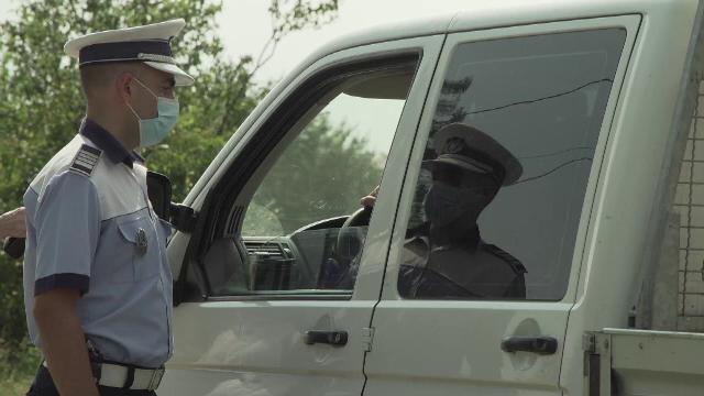 """Proiect de lege PP-USL și PSD. Stimulent """"de risc"""" de 2.000 lei pe lună, polițiştilor locali"""