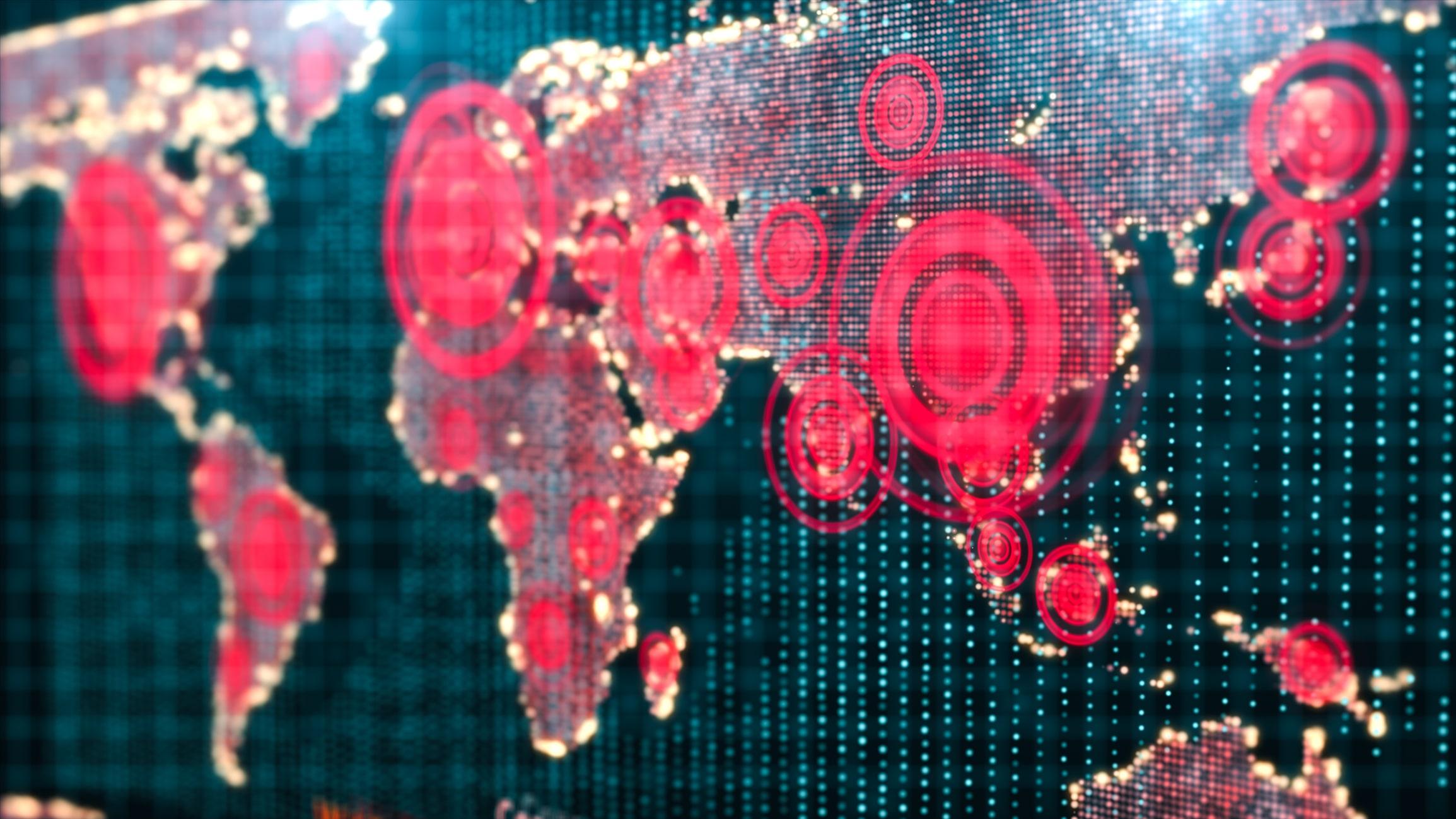 Coronavirusul continuă să facă ravagii la nivel global.
