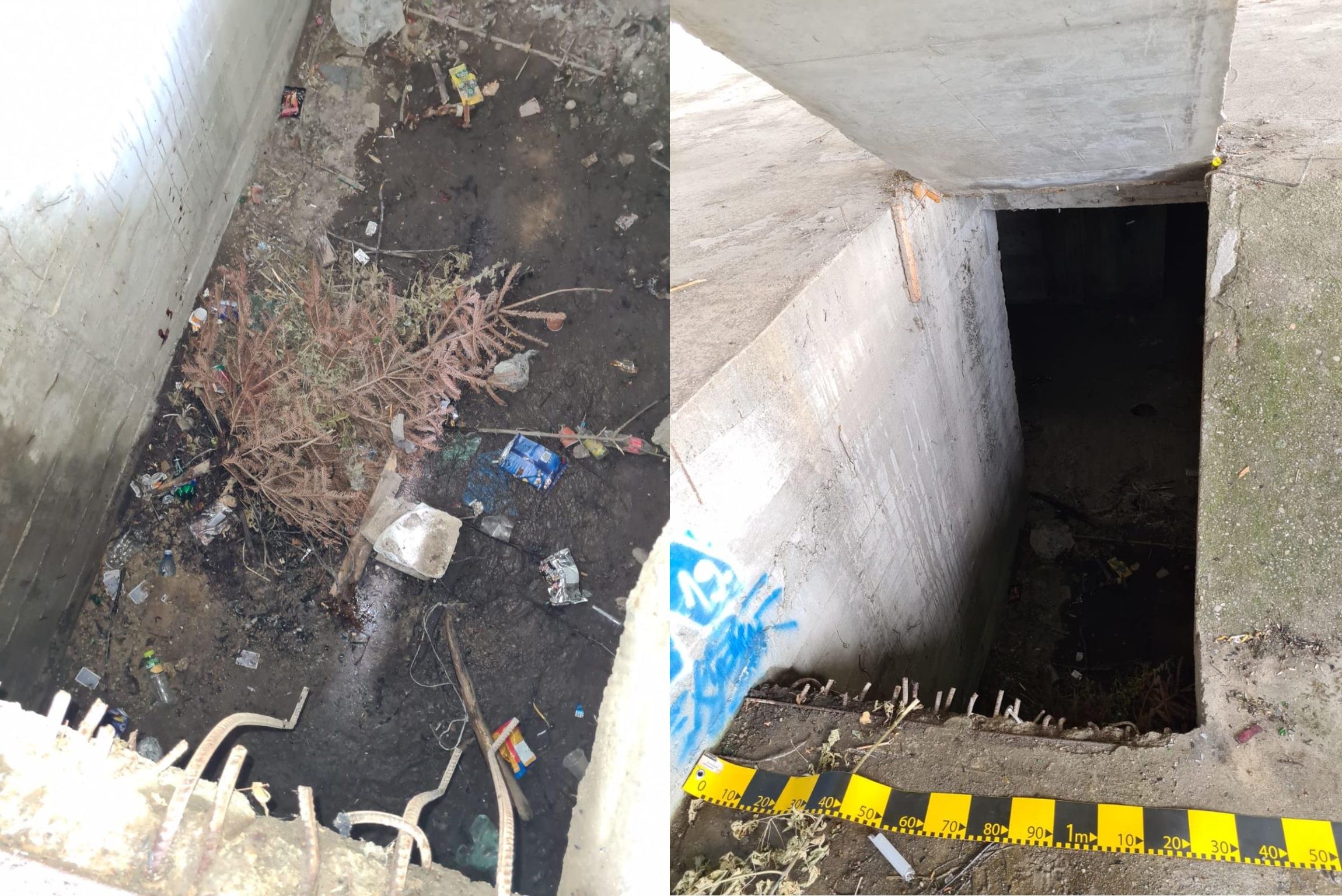 Bărbat agresat și aruncat în subsolul unui bloc din Corabia. Cum a reușit să scape