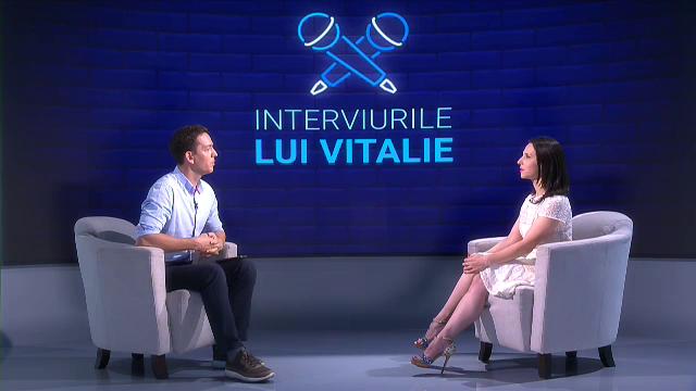 INTERVIU: Andreea Raducan spera sa obtina inapoi medalia de aur de la Sydney, dupa 20 de ani