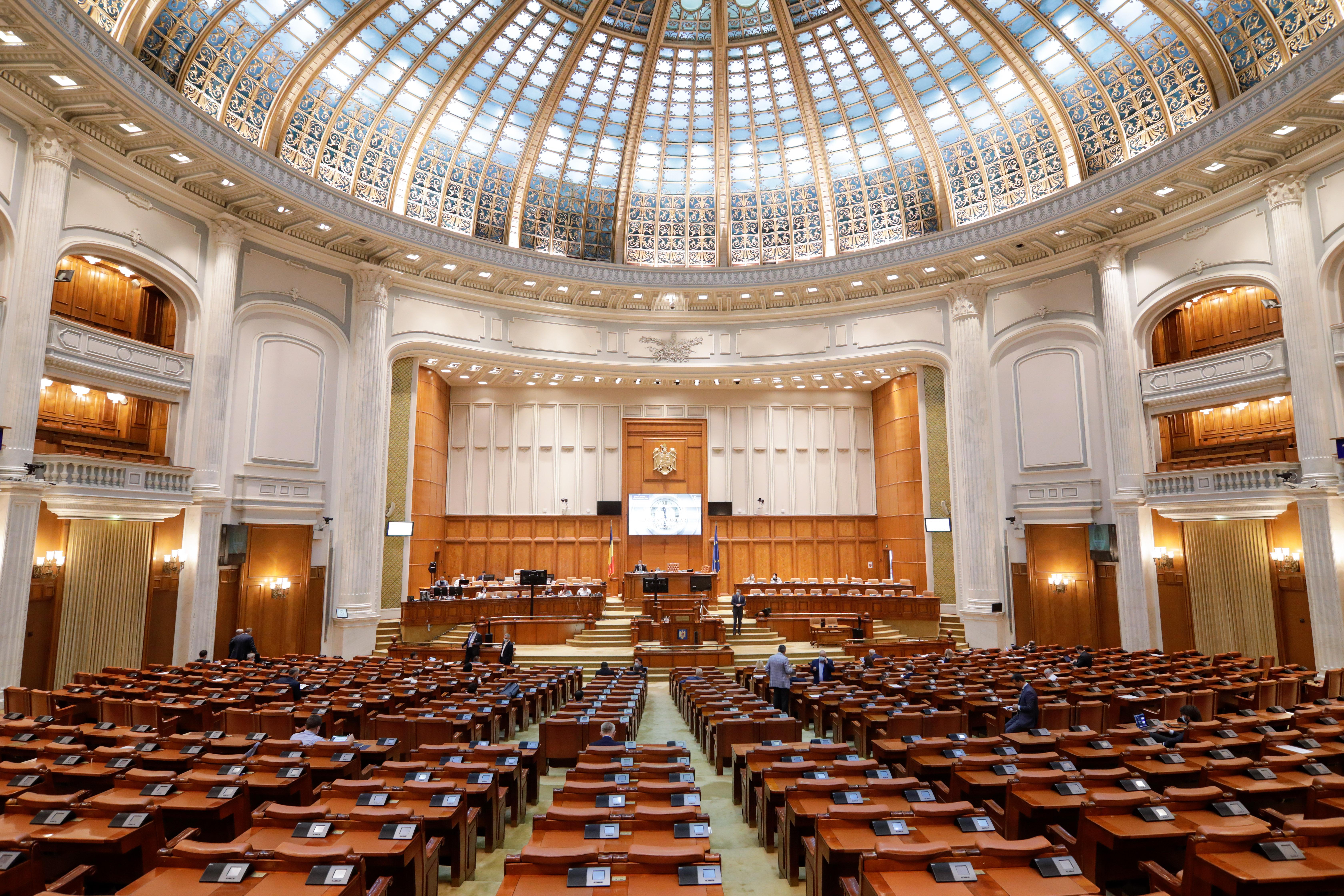 Vîlceanu: Parlamentarii PNL vor fi prezenţi la votul privind Guvernul Cioloş, dar nu vor vota