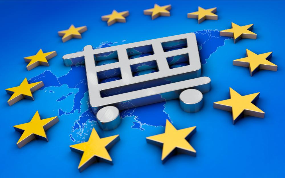 TVA va fi percepută pentru toate bunurile care intră în UE, începând de la 1 iulie