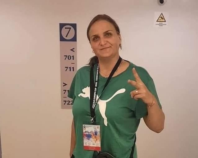Fosta handbalistă Ecaterina Mihaela Drăghici a murit la vârsta de 34 de ani