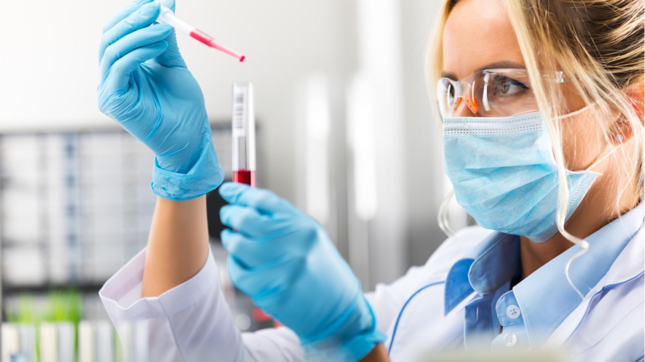 MedLife, primul studiu randomizat din regiune care urmărește răspunsul imun celular împotriva COVID-19, oferit de celulele T