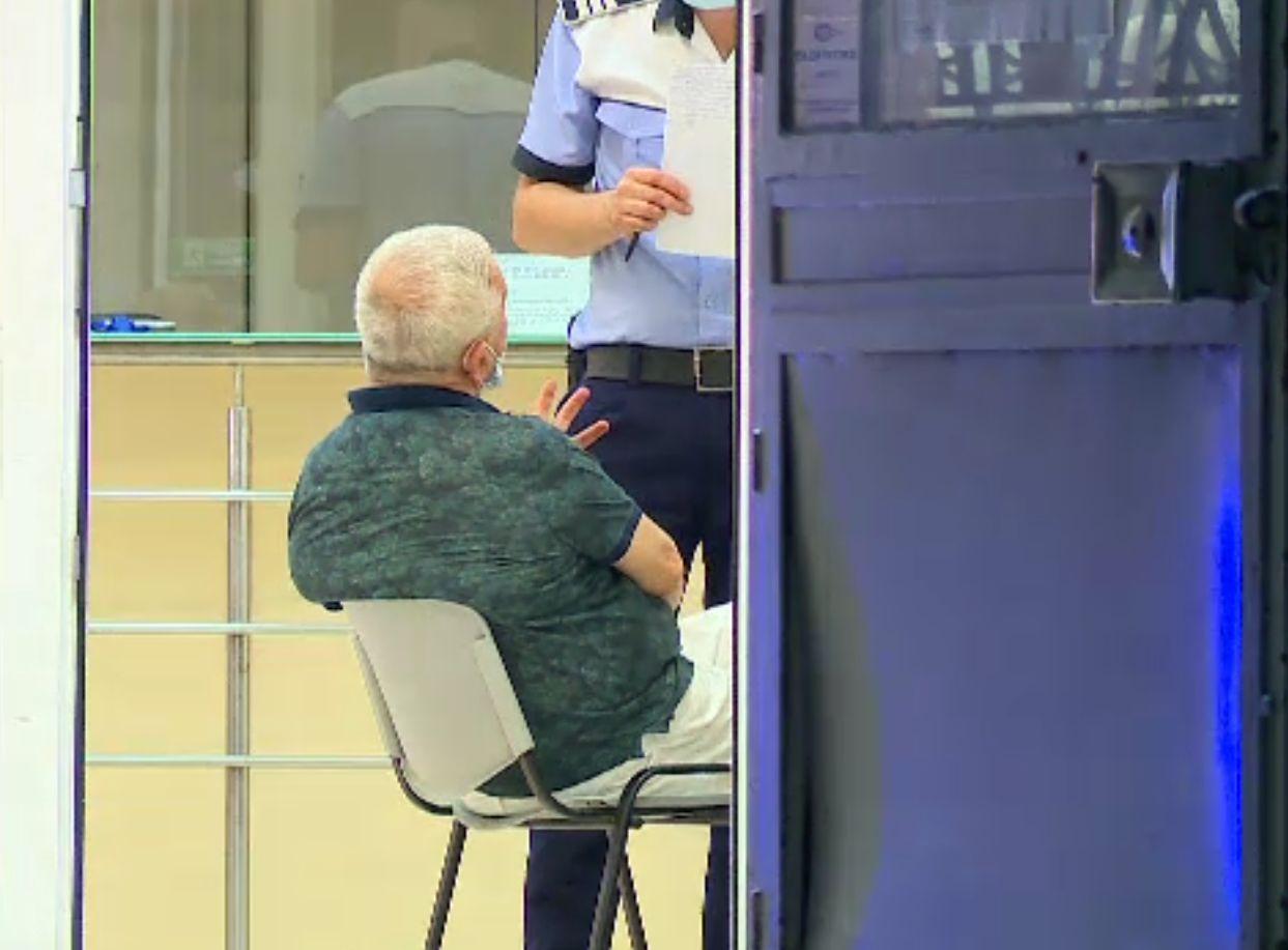Actorul George Mihăiță are dosar penal după accidentul de miercuri seară. Riscă chiar și cinci ani de închisoare