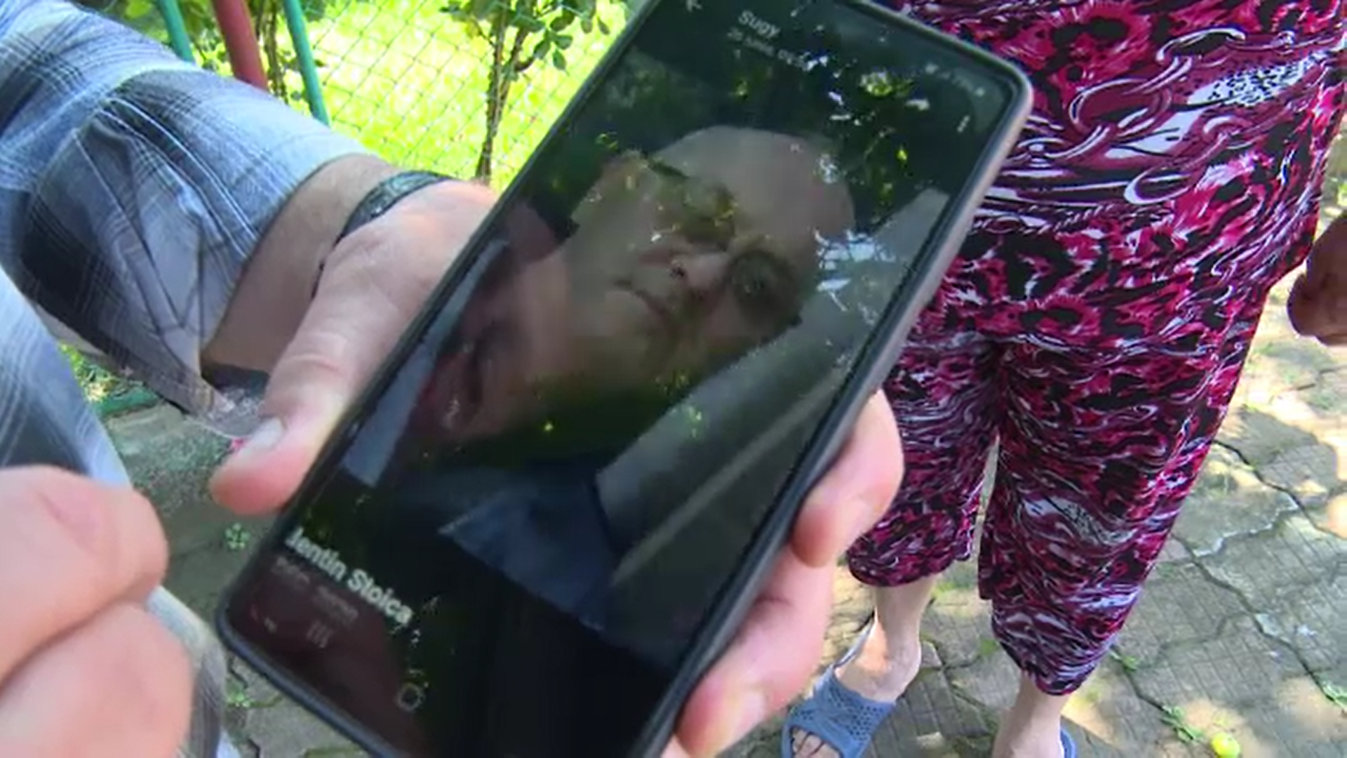 Un bărbat de 61 de ani din Târgoviște este de negăsit de mai bine de o săptămână